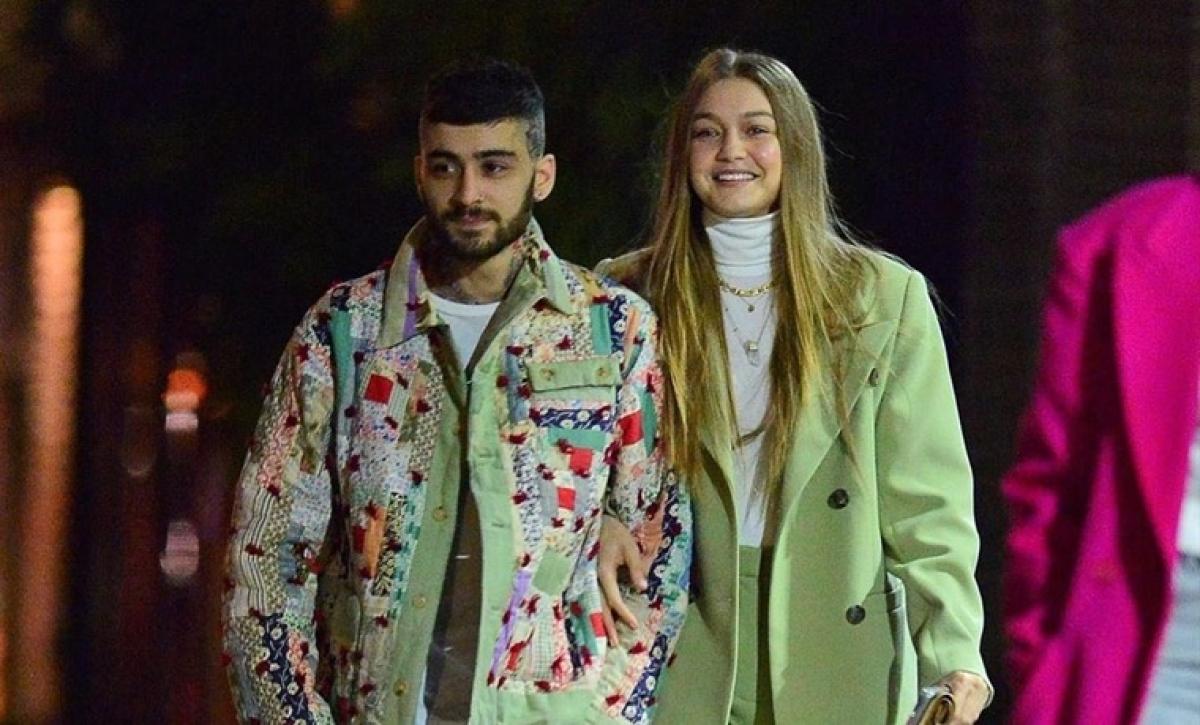 Gigi Hadid, Zayn Malik confirm their reunion
