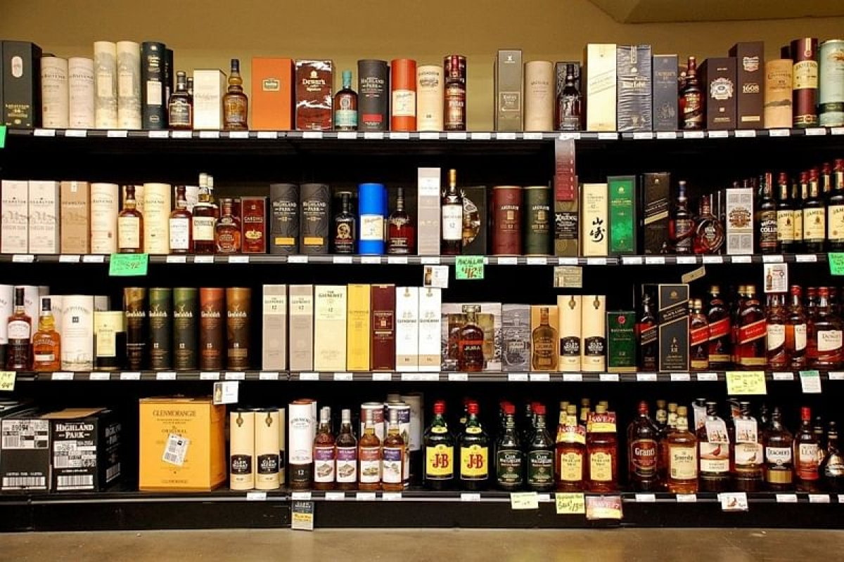 Bhopal: New liquor shops to be set up after nine years
