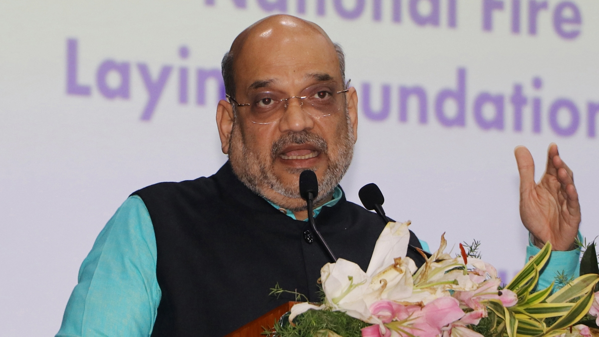 Even if all parties come together, BJP will not move back even an inch on CAA: Amit Shah