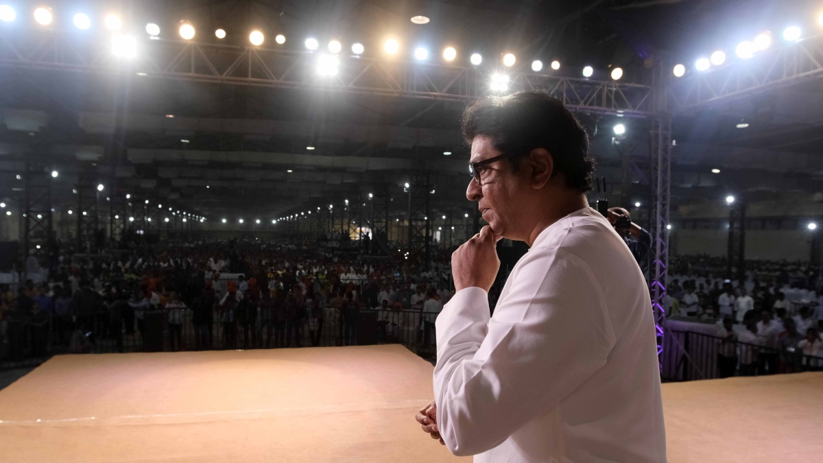 BJP divided over allying with MNS