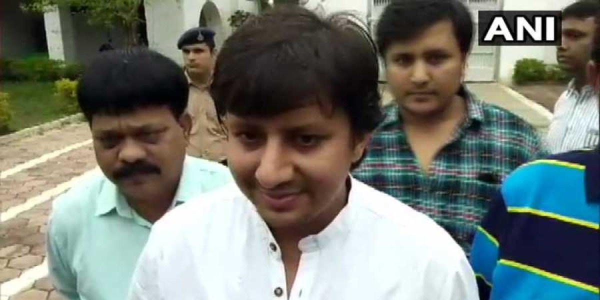Indore: 4 cops suspended in case to cheat MLA Aakash in SP's name