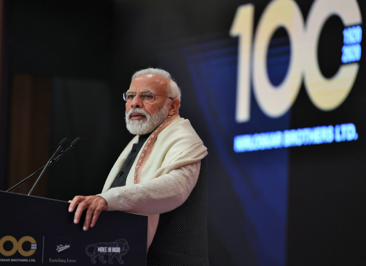 'Another self-goal': Twitter slams Congress for comparing PM Modi to Hitler