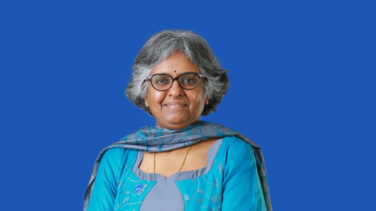Shalini Warrier Appointed as Executive Director of Federal Bank