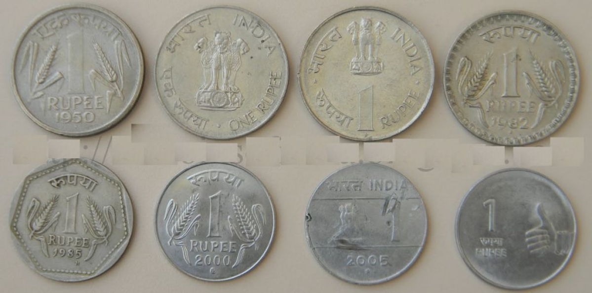 Indian Rupee slips 19 paise to 71.47 against US dollar in early trade
