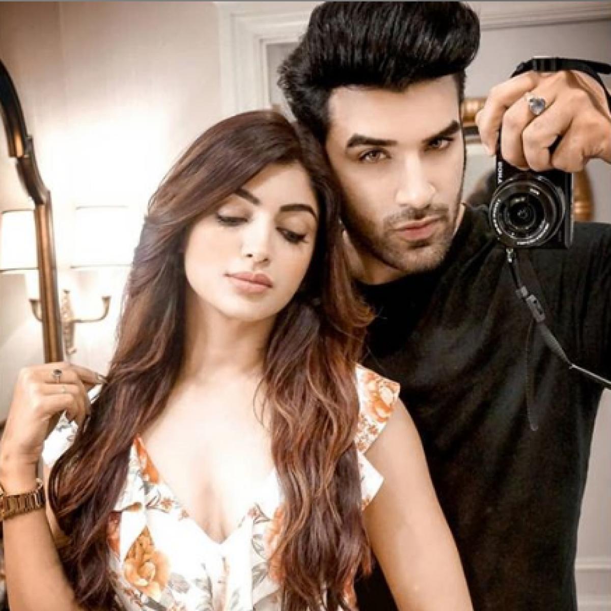 Bigg Boss 13: Are Paras Chhabra and Akanksha Puri about to breakup?