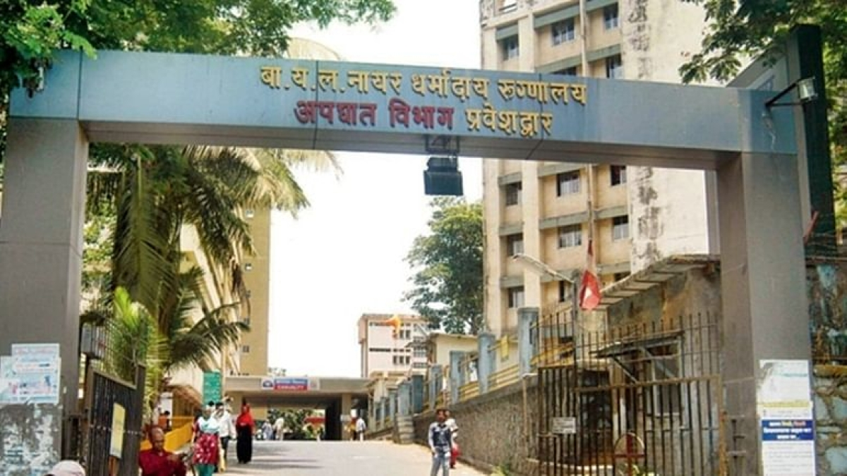 Mumbai: Man assaults resident doctor at Nair Hospital after son dies during treatment