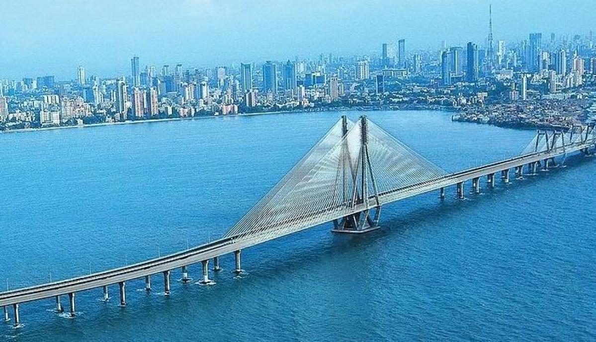 Maha mulls proposal to set up 'Mumbai Eye' near Bandra-Worli sea link