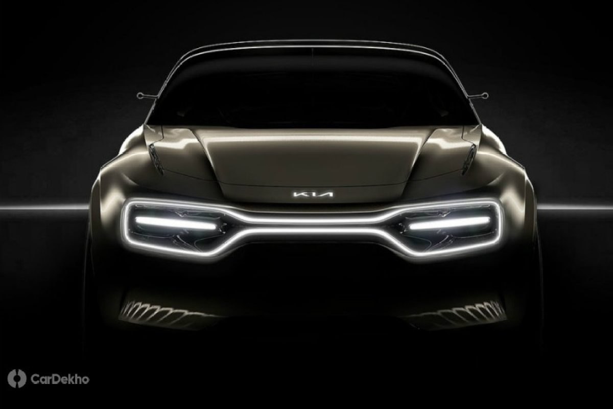 Kia to launch EV with 500km range in 2021