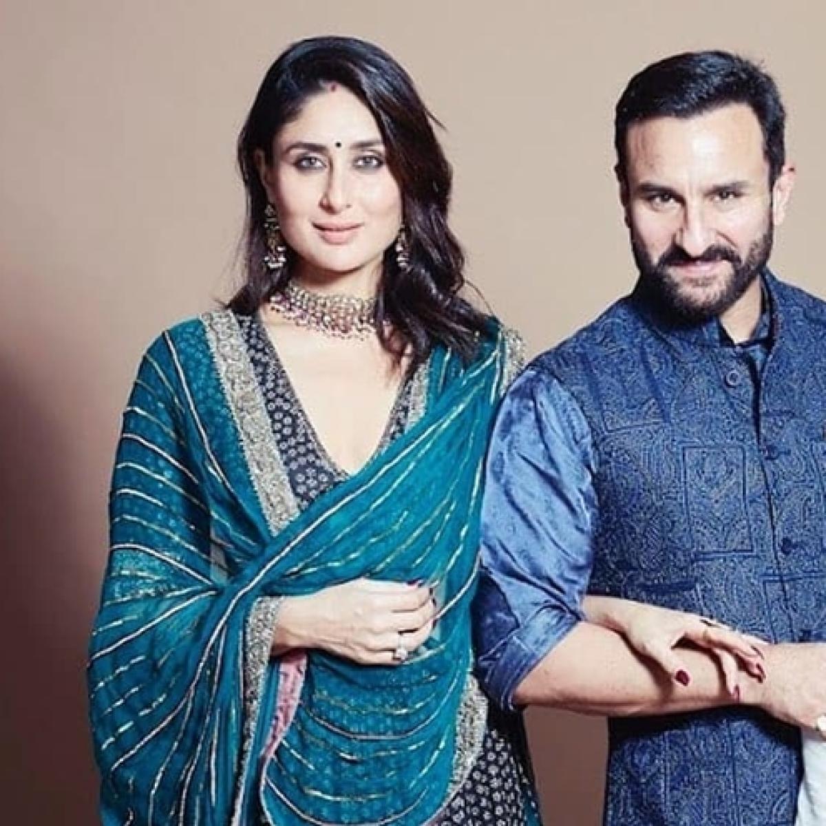 Kareena Kapoor, Saif Ali Khan expecting second baby? Randhir Kapoor addresses rumours