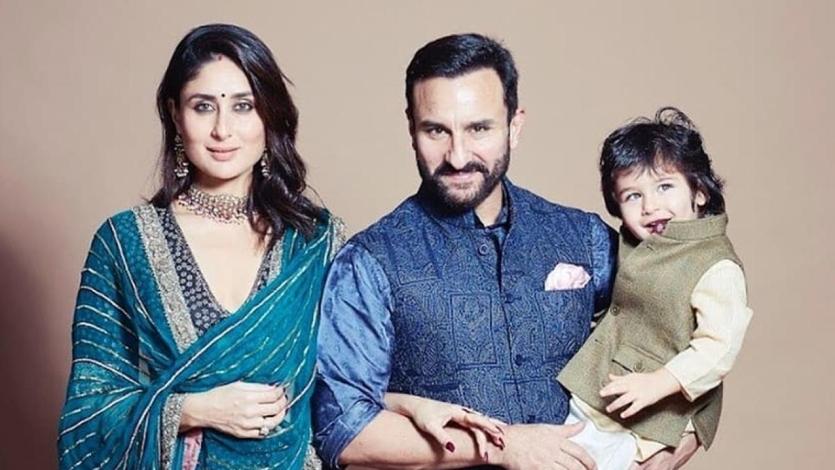 Kareena Kapoor and Saif Ali Khan offered Rs 1.5 crore to promote diapers?