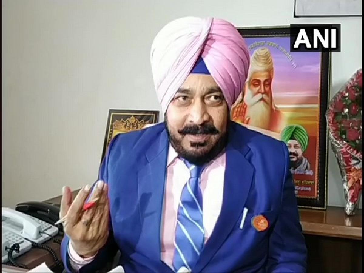 Balbir Sidhu blames 'health freaks' for Punjab's poor showing in Niti  Aayog's SDG index