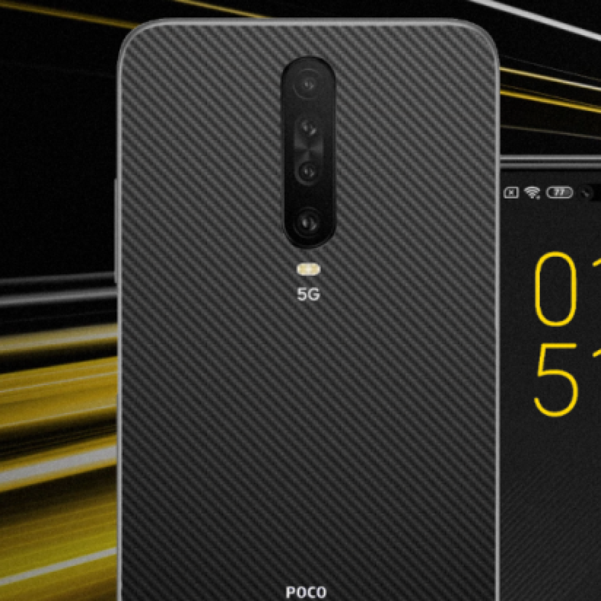 POCO X2 launching on Feb 4 with high refresh rate screen
