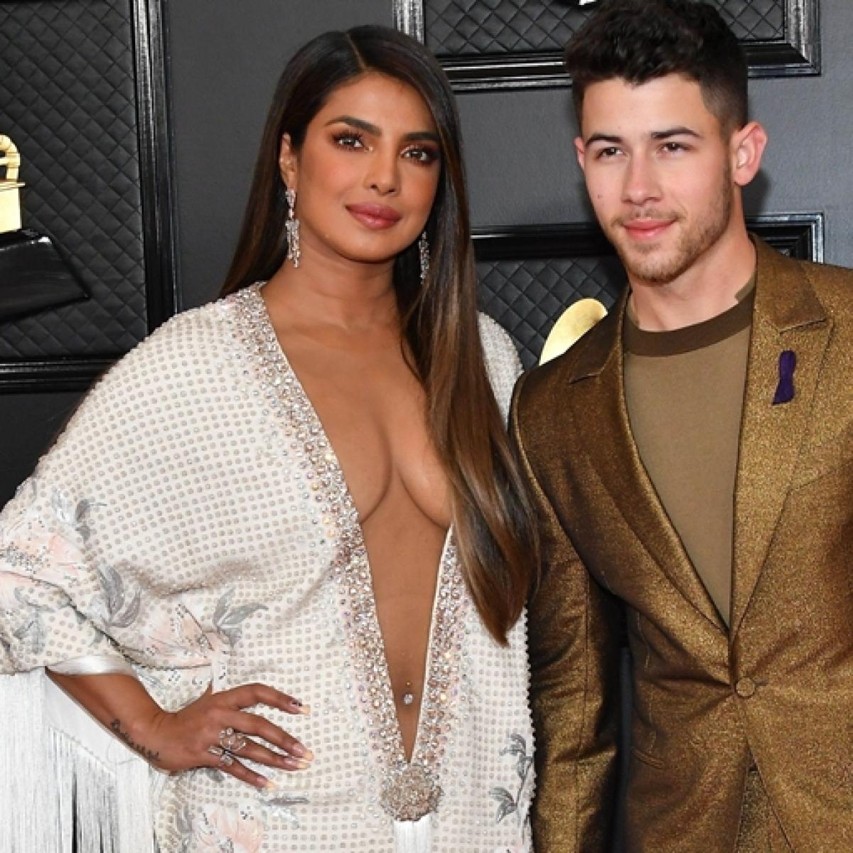 Priyanka Chopra unveils secret detail that helped avoiding Grammy's wardrobe malfunction