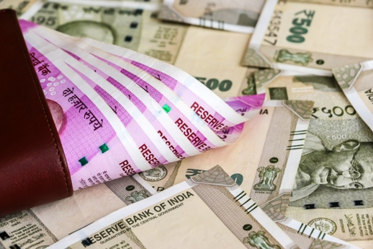 Wealth of India's Super Rich People Dipped 4.4% in 2020