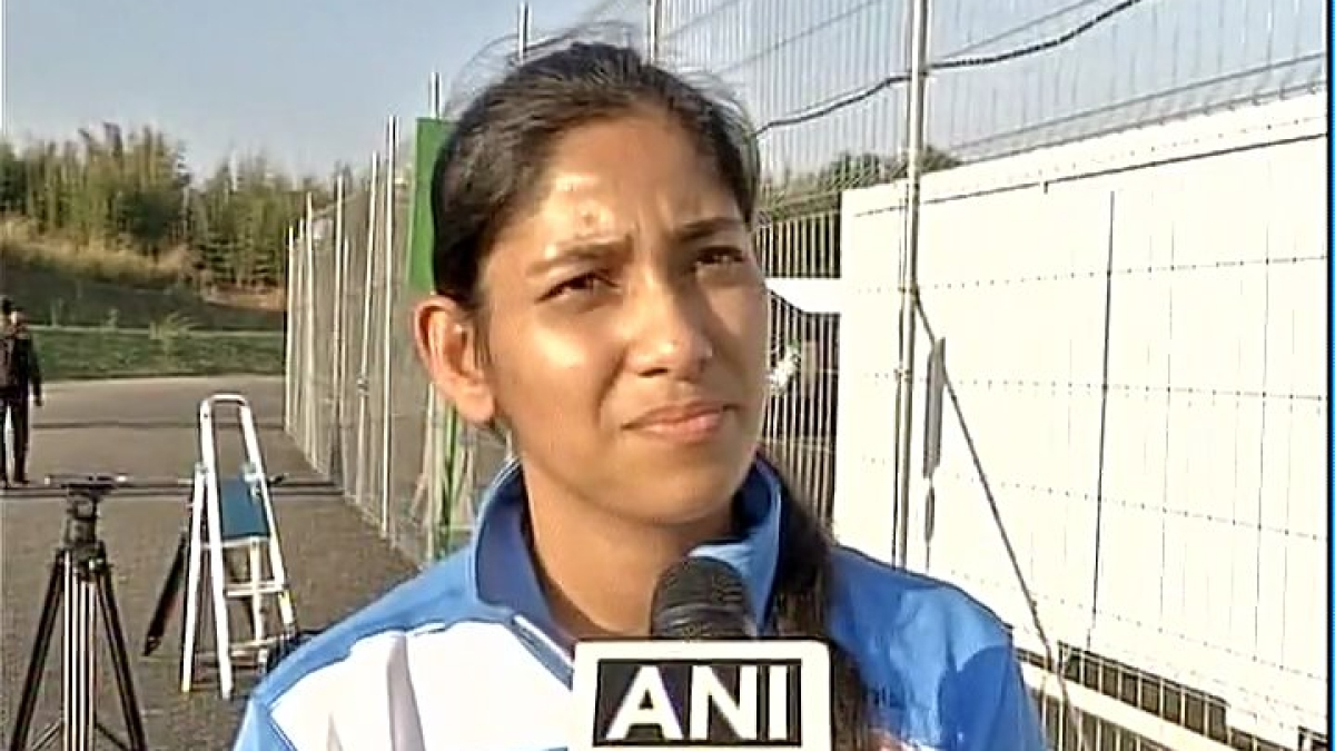 Olympian Ayonika Paul, Vijayveer Sidhu win in National Shooting trials