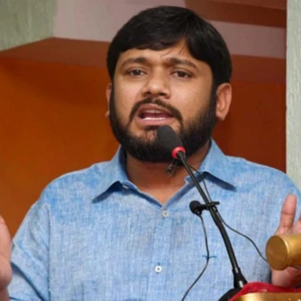 'Best orator since Modi': Twitter hails Kanhaiya Kumar for taking down BJP spox during TV debate