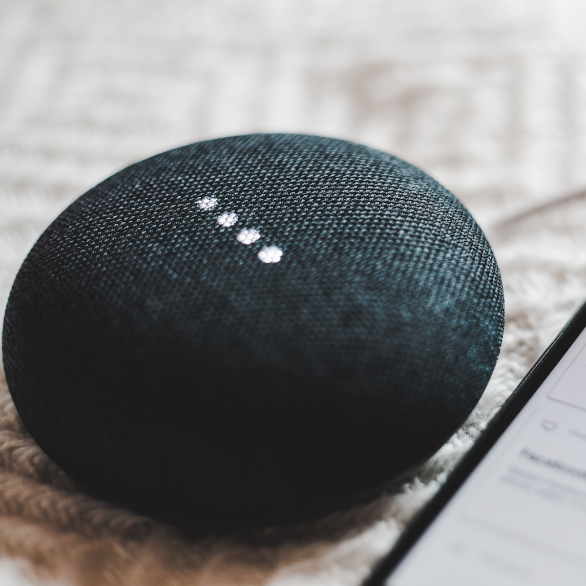 Your spouse could be spying on you via smart speaker