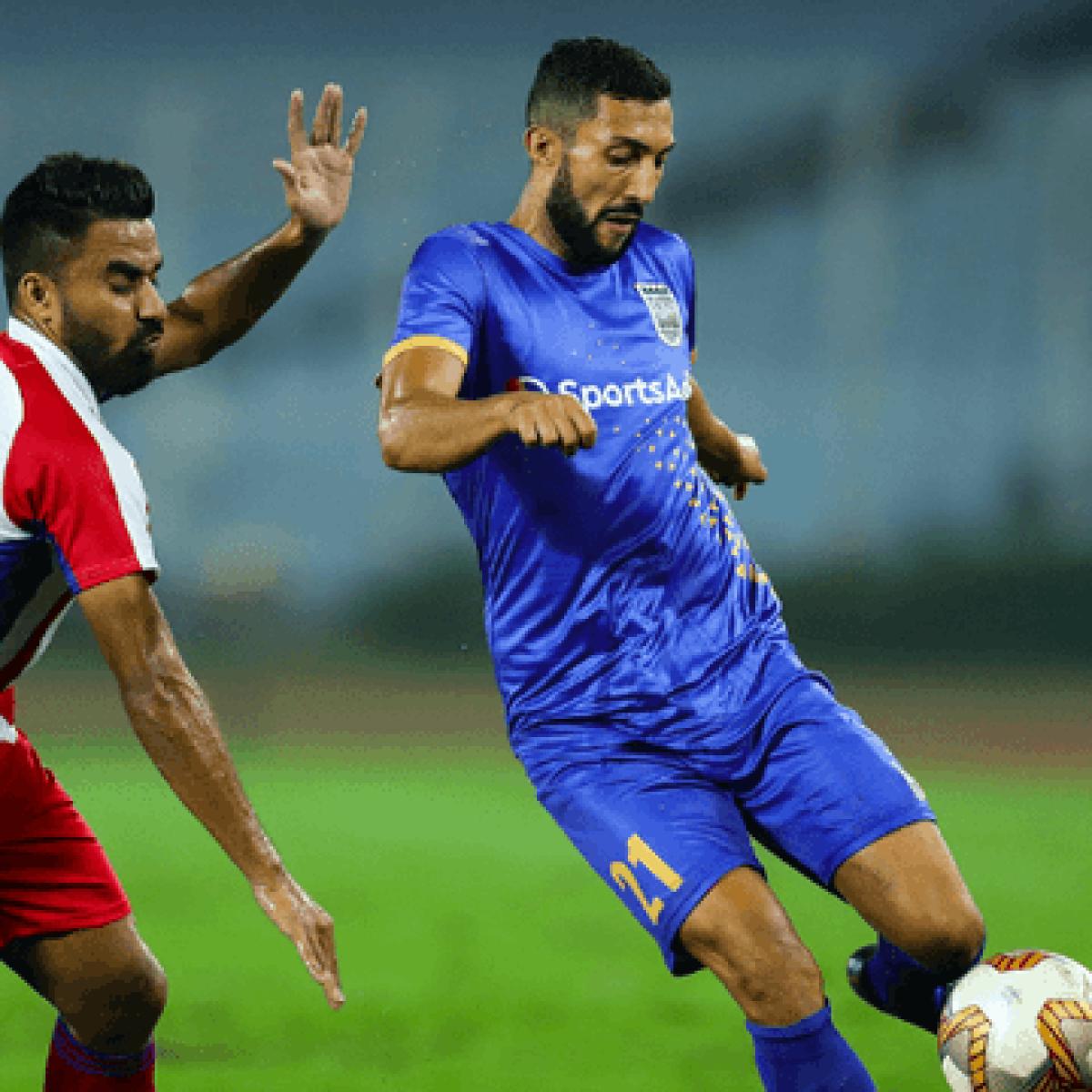 Indian Super League: Advantage for Mumbai City FC