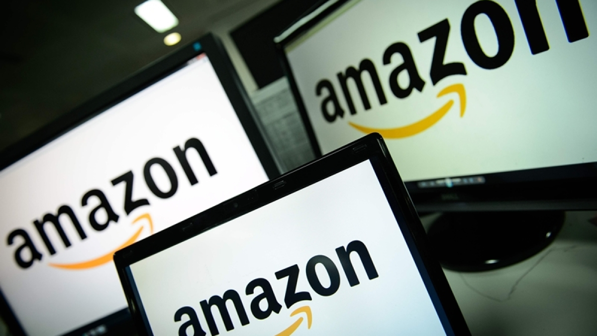 Amazon: Non-essentials delivery ban will disappoint consumers, small business