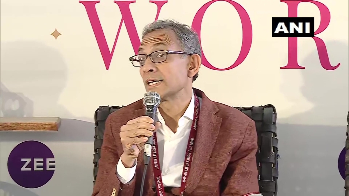 No fear of Muslim takeover in India: Abhijit Banerjee
