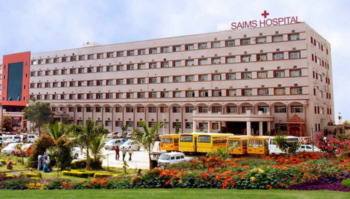Indore: Man jumps to death from Aurobindo Hospital's 4th floor