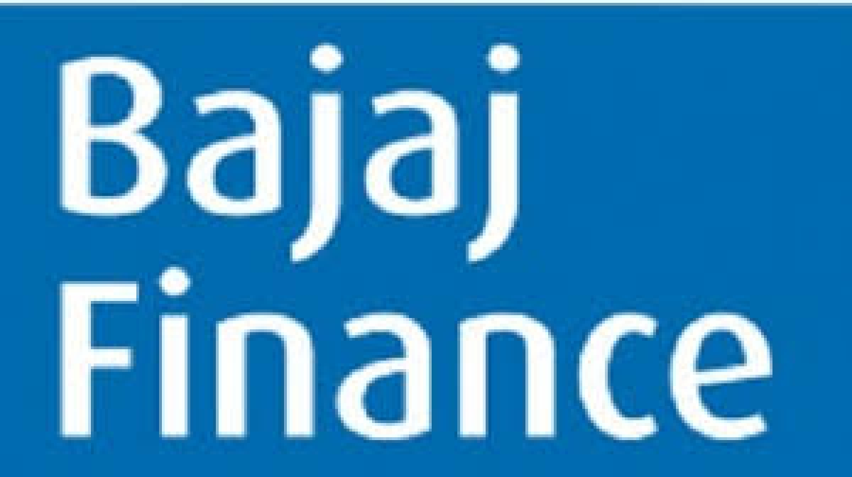Bajaj Finance consol profit up 52% on year at Rs 1,614 crore