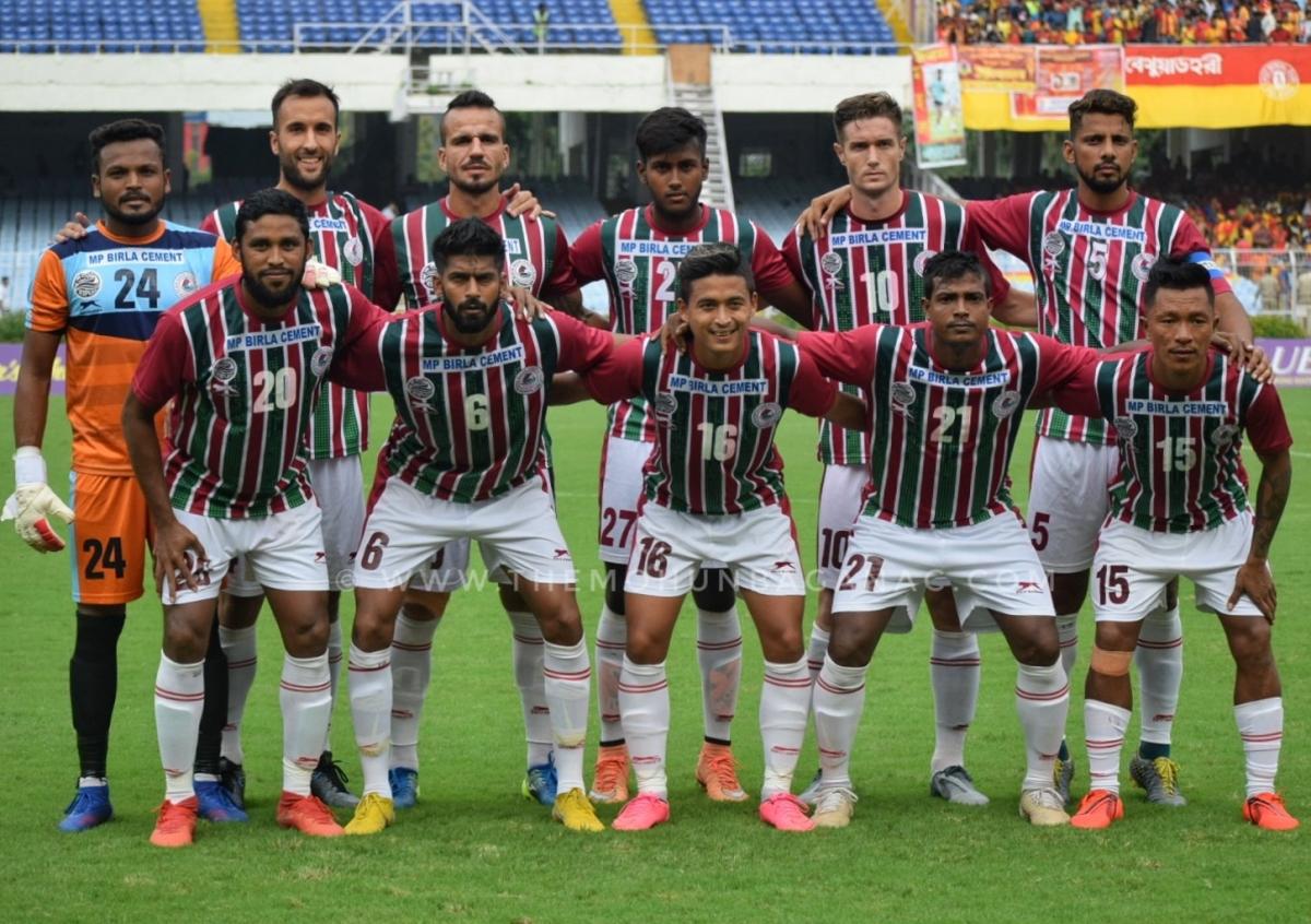 Indian Super League: Mohun Bagan-ATK set to merge