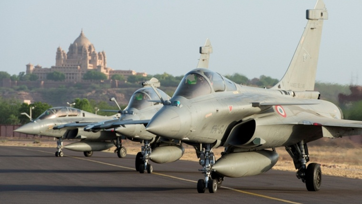 HAL may face complete halt of production if it doesn't get fresh orders after 2021-22: Report