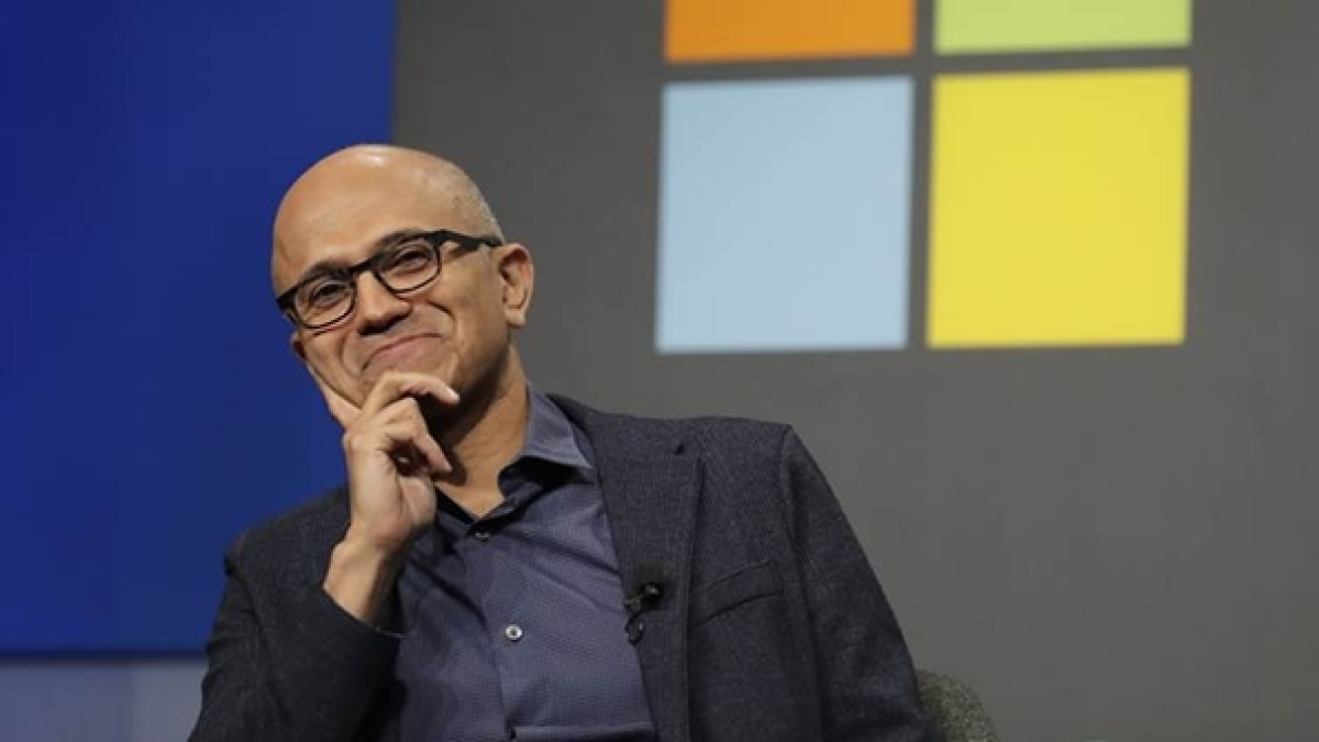 Microsoft CEO Satya Nadella postpones trip to India after voicing concern over CAA