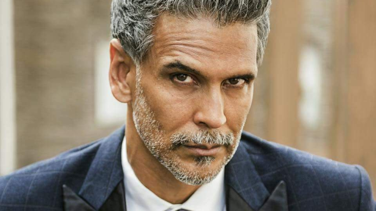 Milind Soman to run on one of Asia's largest residential skywalks at Experion Windchants
