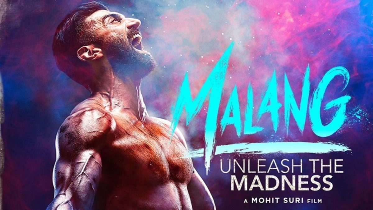 Malang: Aditya Roy Kapoor flaunts chiselled body in first poster