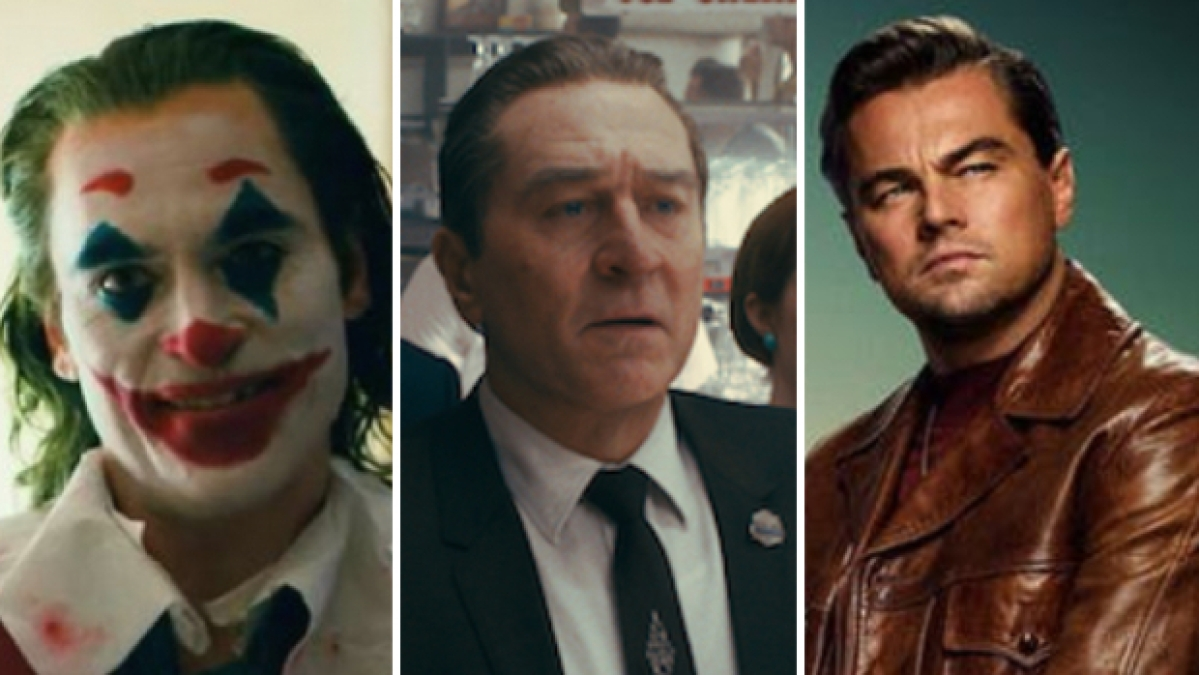 BAFTA 2020: 'Joker' leads with 11 nominations followed by 'The Irishman', '1917', 'Once Upon A Time In Hollywood'