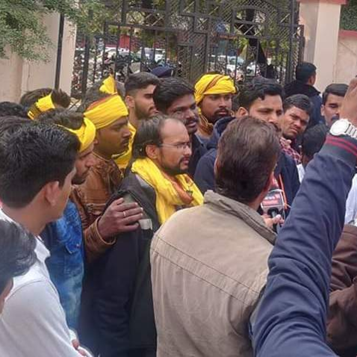 MPPSC secretary removed over disgrace to Bhil community row