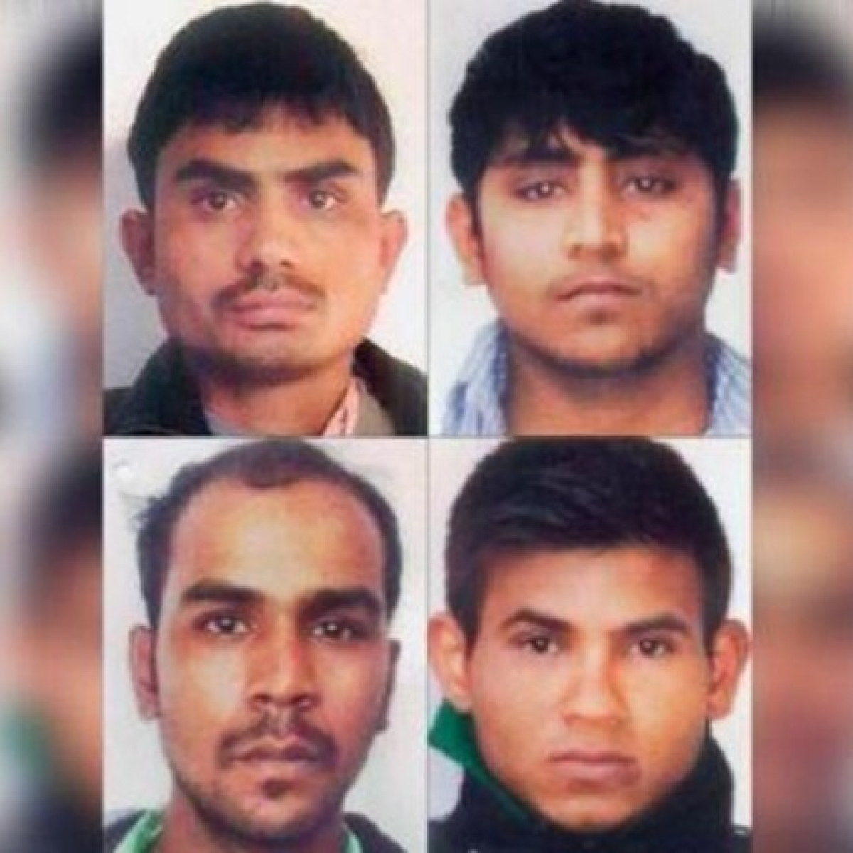Nirbhaya convicts' hanging set for February 1