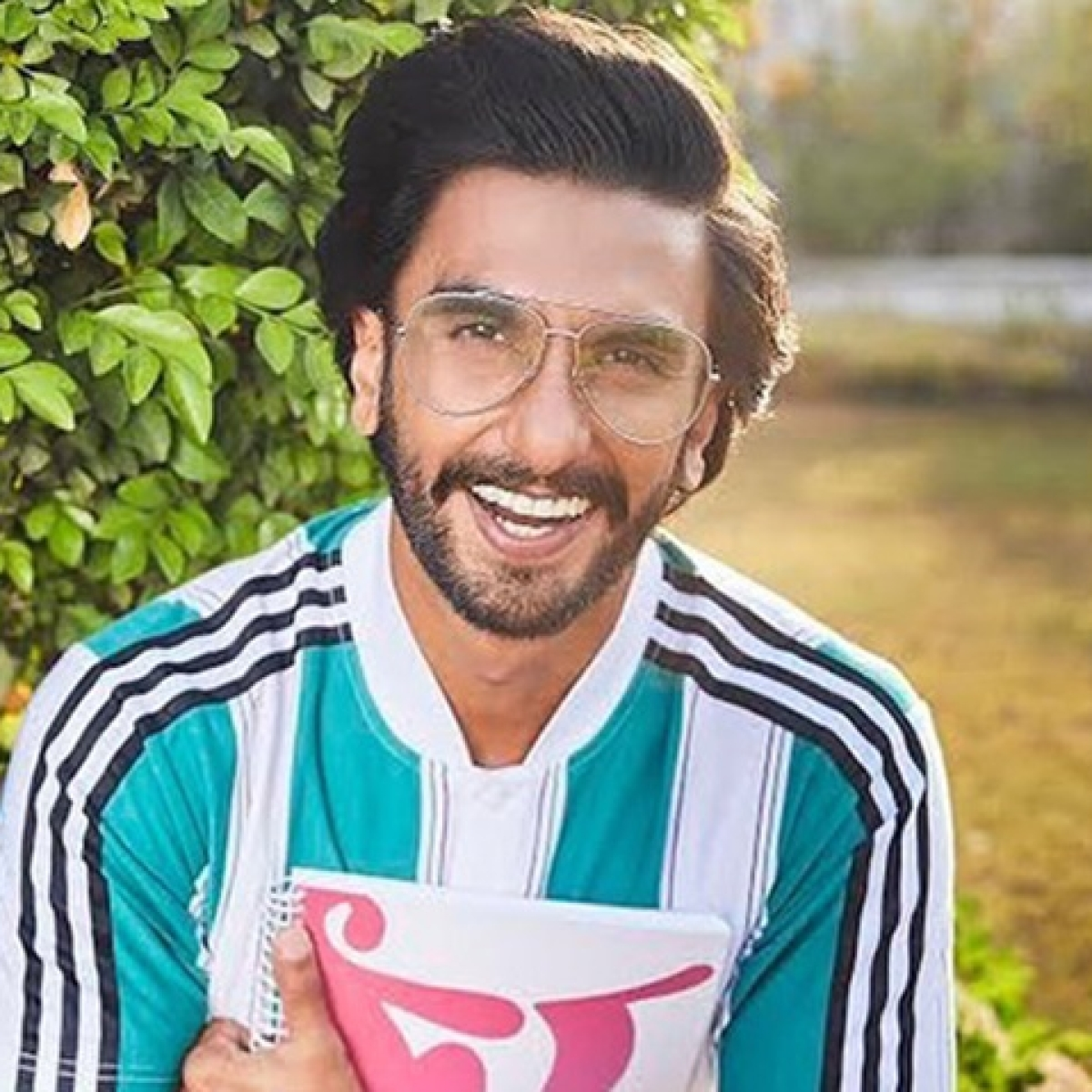 Ranveer Singh heads to Gujarat to shoot second schedule of Jayeshbhai Jordaar