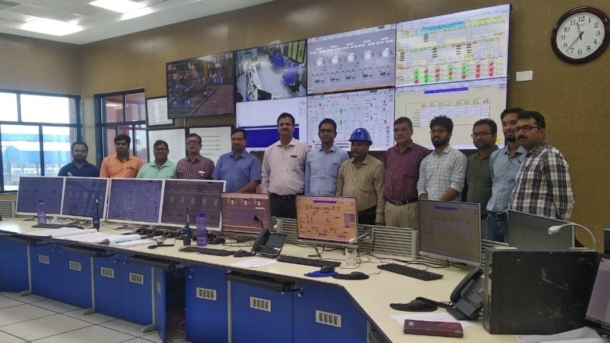 HPCL commissions PVPL and Vadodara Marketing Terminal