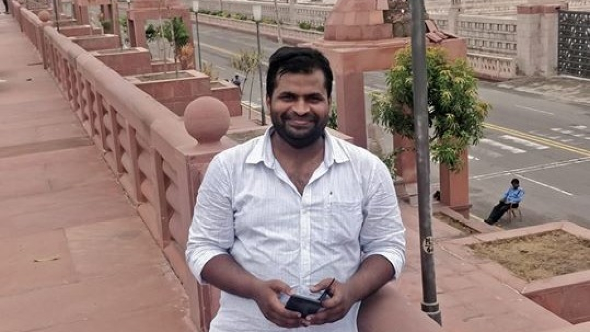 'Why are you friends with Muslims?': UP police asks activist arrested during CAA protests