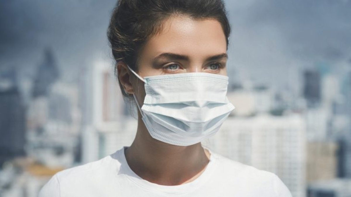 Even low levels of air pollution is bad for heart