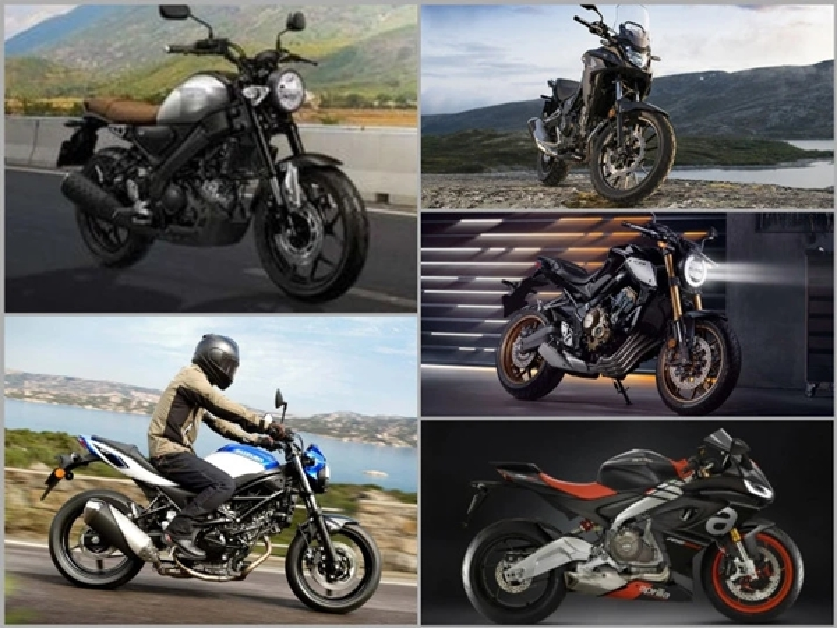 Top 5 Bikes We'd Like To See In 2020