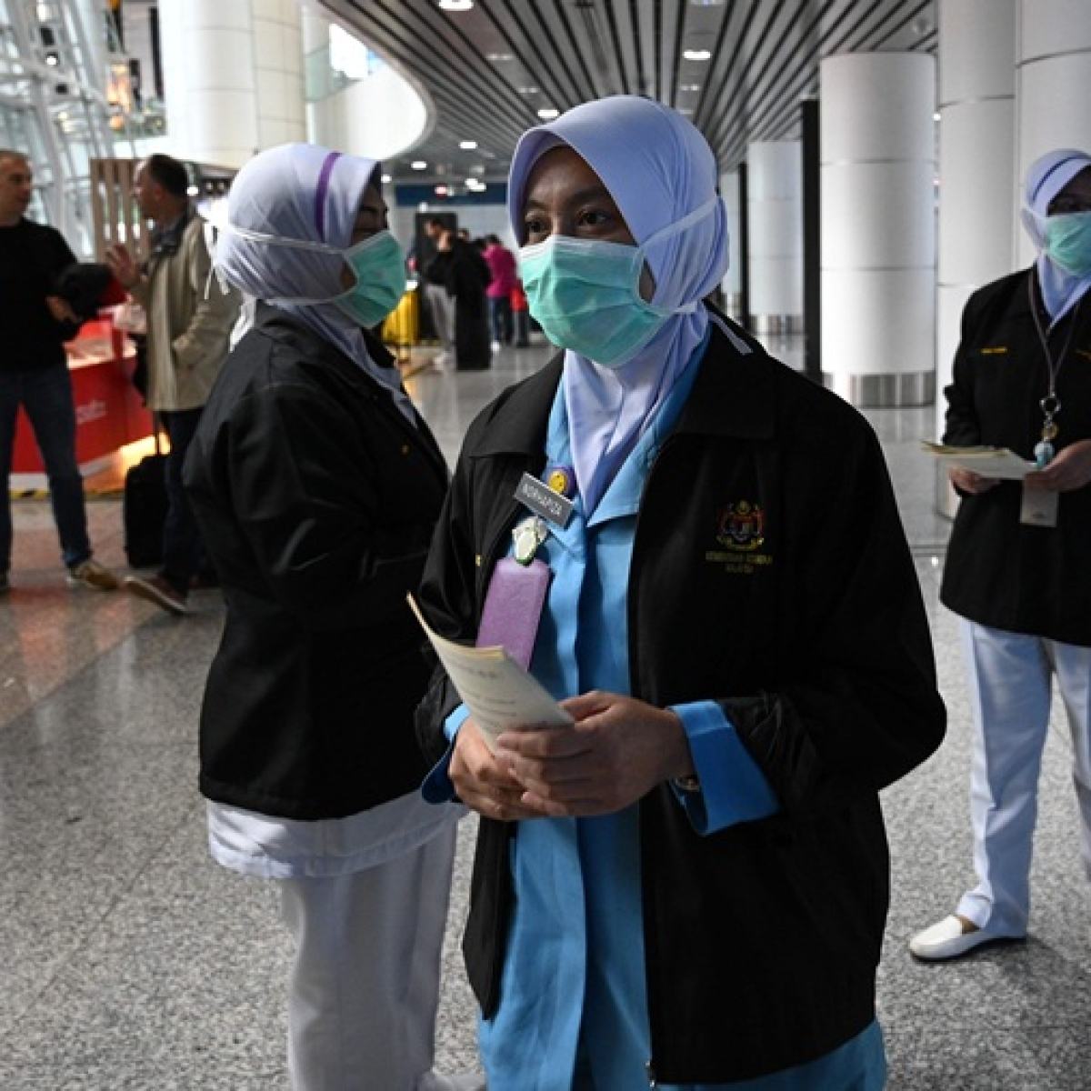 US confirms first case of Wuhan coronavirus on American soil; 9 dead, 400 affected in China