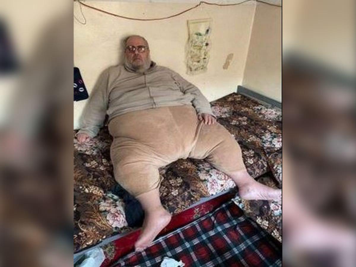 Iraq nabs 250 Kg ISIS leader 'Jabba the Jihadi'
