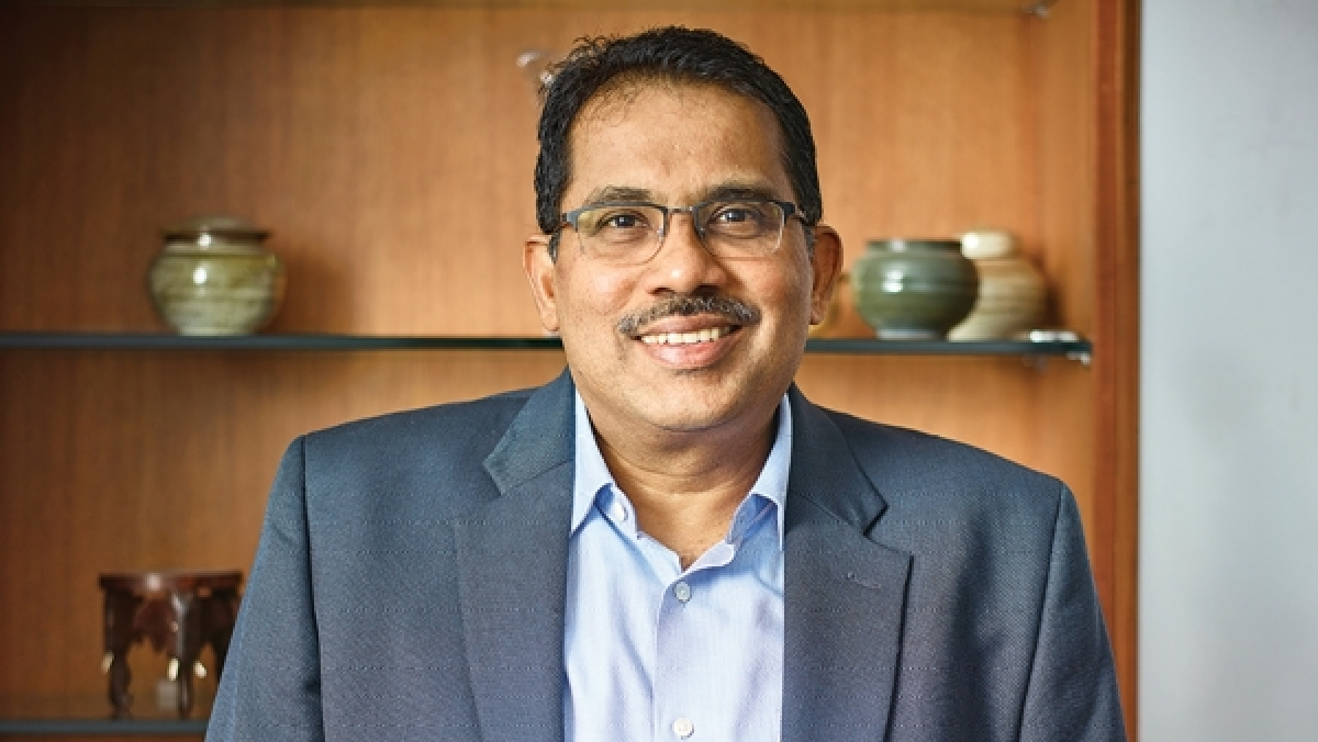 Muthoot finance company MD George Alexander injured in attack in Kerala