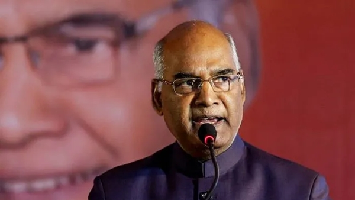 President Ram Nath Kovind extends greetings to nation on Lohri