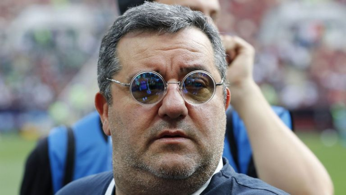 Manchester United would ruin Maradona: Pogba's agent lashes out at the club
