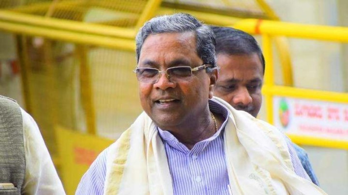 Posts of CLP, oppn leader should be held by one person: Sidda