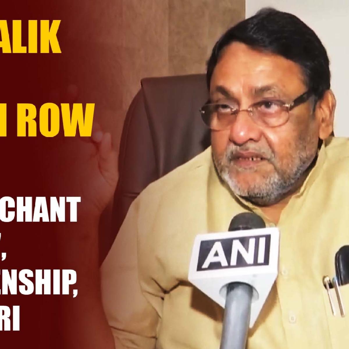 Nawab Malik on Adnan Sami row: Whoever will chant 'Jai Modi', will get citizenship, Padma Shri