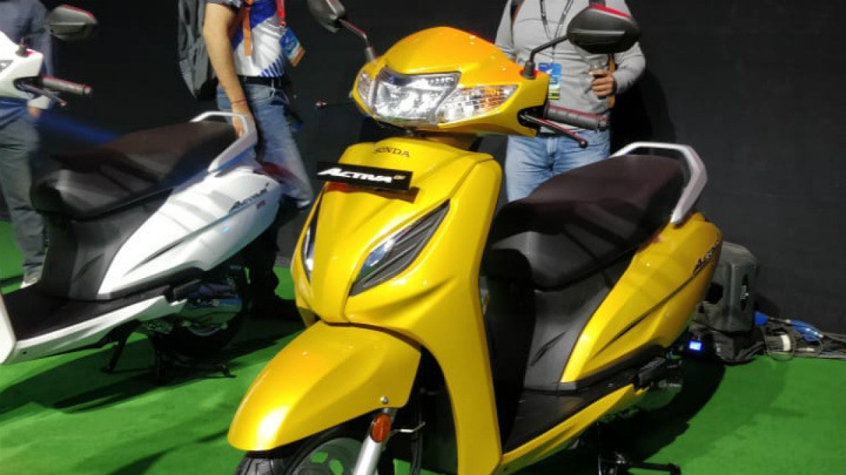 Honda Activa 6G: Your questions answered