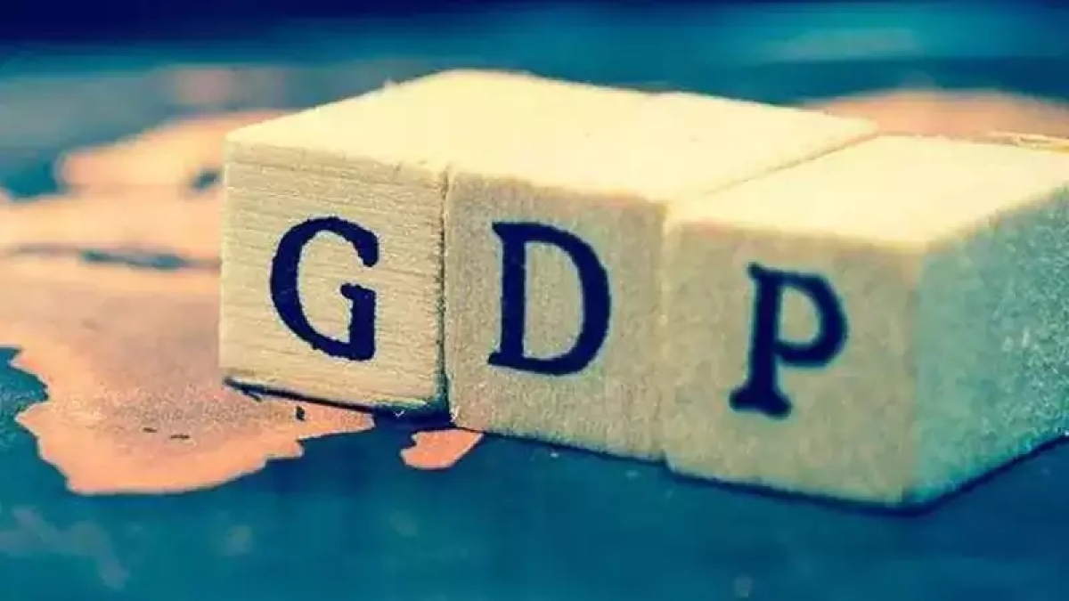 UN report projects India's FY21 GDP growth at 4.8%