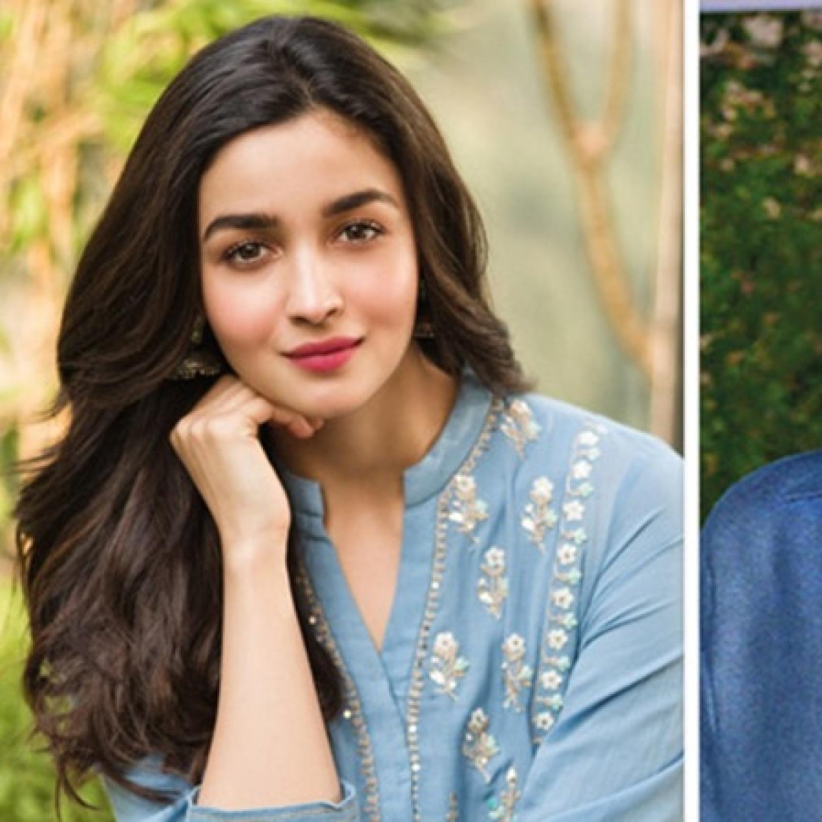 Alia Bhatt won't sing and dance in Sanjay Leela Bhansali's 'Gangubai Kathiawadi'