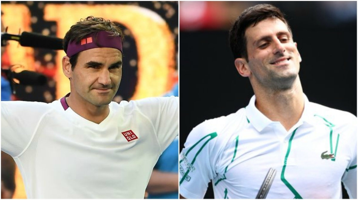 Roger Federer vs Novak Djokovic: Where, when and how to watch the Australian Open semi-final match live